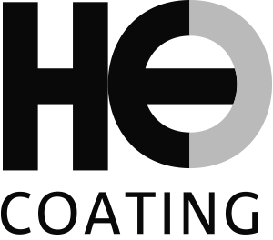 HEO COATING logo